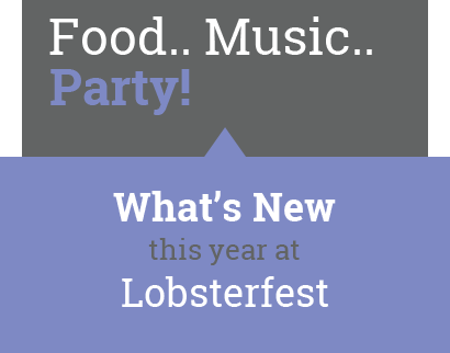 food-music-party-banner-vertical
